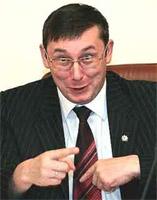 """Луценко: """"Люди, которые блокируют парламент - не дружат с головой. Договориться с ними не удалось"""" - Цензор.НЕТ 2436"""