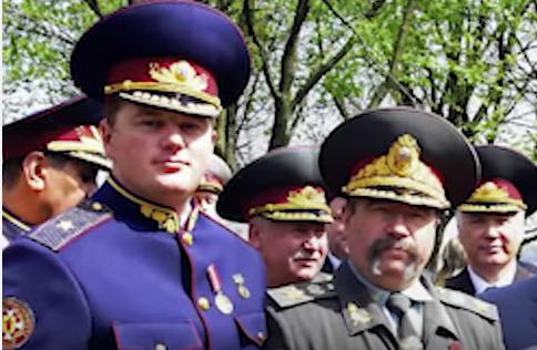 Порошенко уволил главу Киевской ОГА Мельничука - Цензор.НЕТ 8585