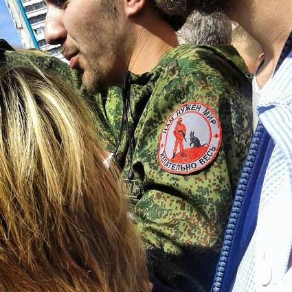 Куда поведет луганщину брат сепаратиста Гарбуз?