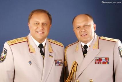 Почему Луценко никогда не возьмется за «ЕДАПС»?