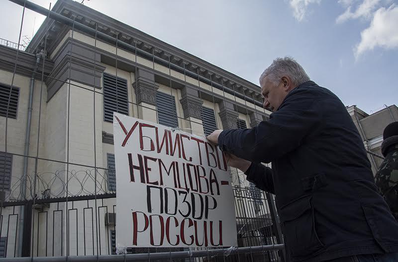 Два убийства — одна судьба. Друг Немцова — о кремлевской руке в деле Шеремета
