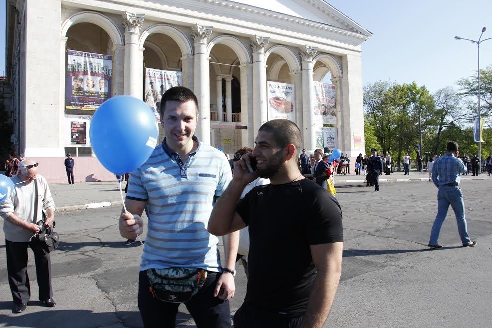 Херсон контакте антимайдан в