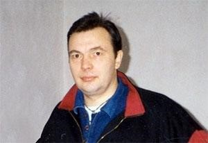 Вячеслав Шестаков