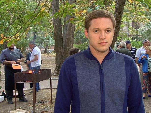 Алексей Кудрявцев, Артур Палатный и коррупционная гидра: как в Одессе организовали схему на оформлении документов в ГАСКе