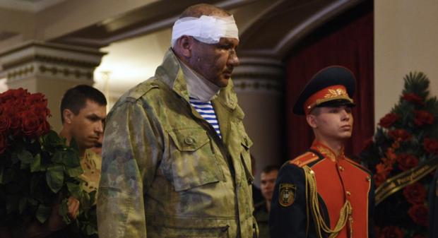 На костях идеалистов. Как резидент Лубянки Александр Ходаковский собирается расширять «ДНР»