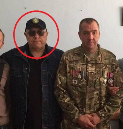 СМИ : По делу Е. Гандзюк обвинение предьявлено помощнику депутата Ставицкого