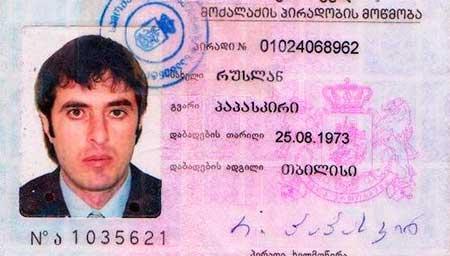 haraberjush html 17034d7b - Артур Пименов и Метр Цыгикал взяли на поруки российскую агентуру?