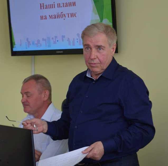 kaletnikefremmmm html e676ef1 - Игорь Калетник решил действовать через ВСУ?