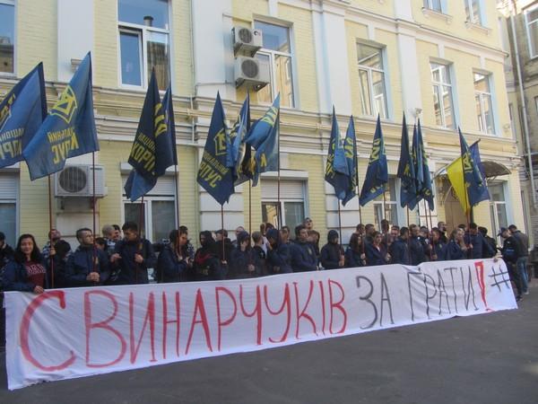 Фото 22.10.2019: Гладковский, Свинарчук