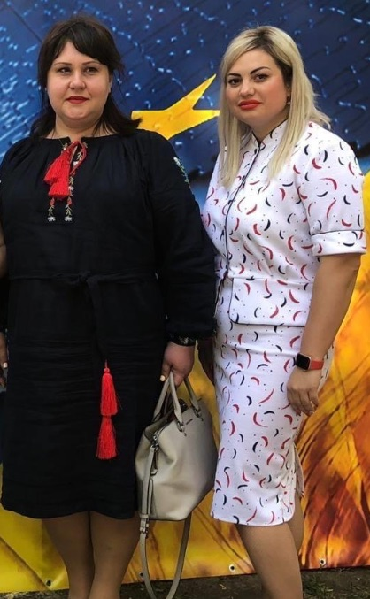 dolozinapasha2 - Ирина Долозина: Донецкая область лидирует по махинациям с НДС