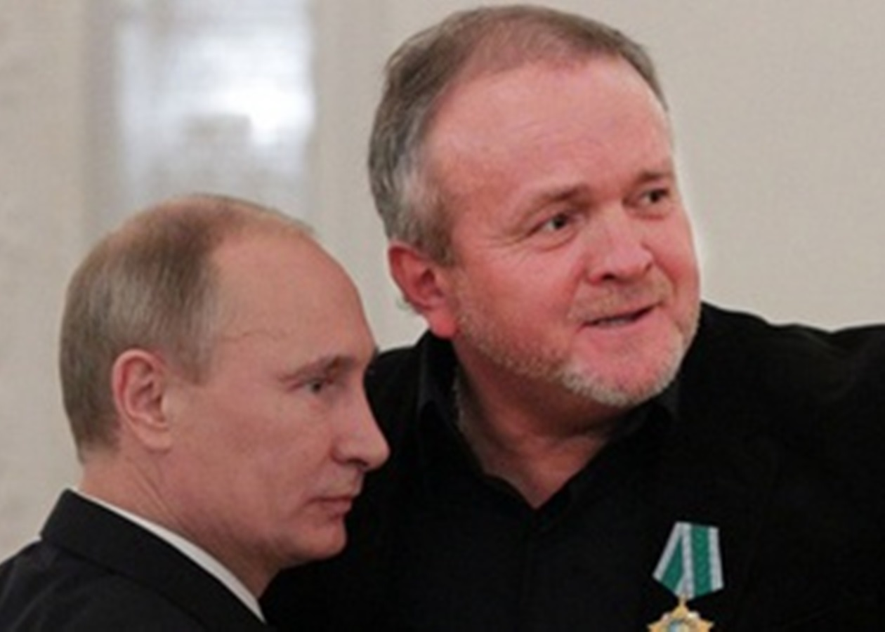 «Русская православная армия» заходит с тыла. Ау, СБУ!