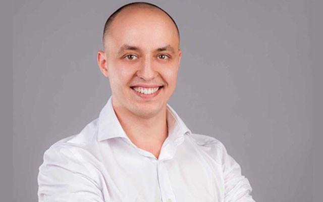 Виталий Власюк