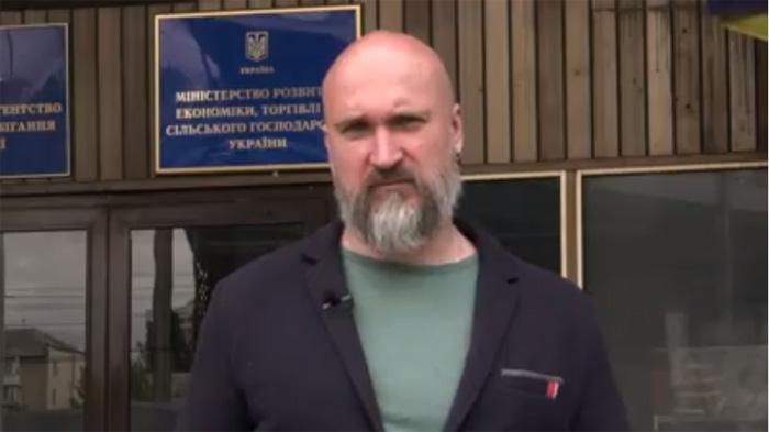 Андрей Мартыненко, владелец ООО «Алтаюр»