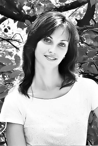 Диана Стрелковская