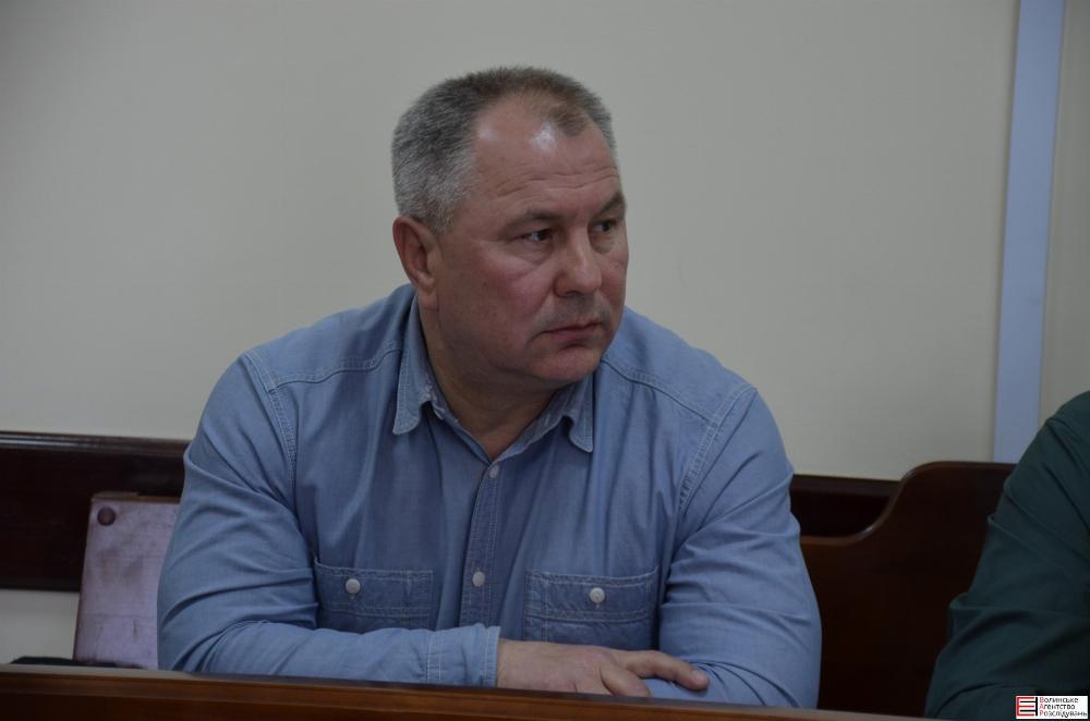 Анатолий Оксентюк