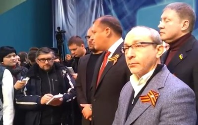 Суд по делу Кернеса продолжится 5 марта, - адвокат Гунченко - Цензор.НЕТ 2553