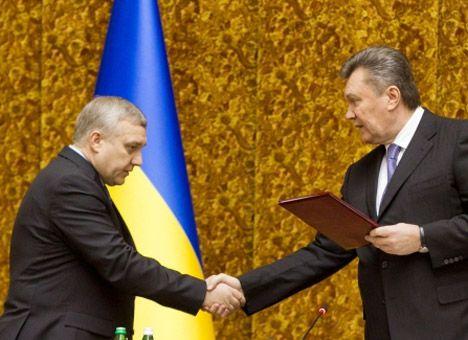 ГПУ объявила о подозрении экс-главе СБУ Якименко и его заму. Бывший начальник СБУ Киевщины взят под домашний арест - Цензор.НЕТ 2401