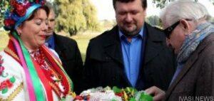 Легендарный одессит из Америки Сем Кислин приехал в Украину за своими деньгами