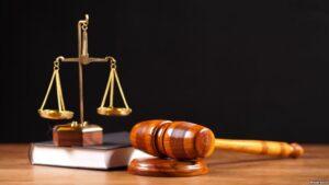 Запуганные судьи перестали ходить на заседания