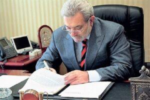 Михаил Гриншпон: космический «распильщик» Украины. ЧАСТЬ 1