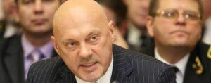 Экс-замминистра Юрий Зюков и кровавый уголь «ЛНР»