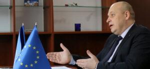 Глава місії ЄС: Без реформи СБУ не буде просування України ні до Євросоюзу, ні до НАТО
