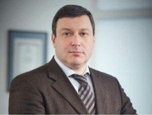 Подельник Курченко и Арбузова Сергей Мамедов, подозреваемый в миллионных хищениях, снова рвется во власть
