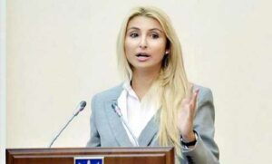 Наталья Бернацкая (Севастьянова): Я взяток не беру, мне платят за любовь