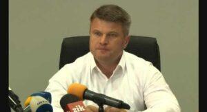 ГПУ проверяет источники появления автопарка экс-главы налоговой милиции Ровенской области