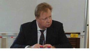 Как друзья президента Александр Третьяков, Глеб Загорий и Борис Ложкин пятили следы махинаций с УНЛ