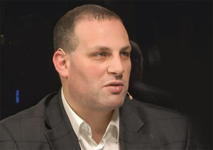 Прокурор Олексій Донський: Крисін має підтримку осіб, наділених владою