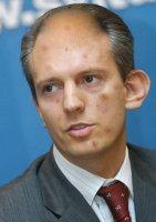 Оффшорный казначей Ющенко