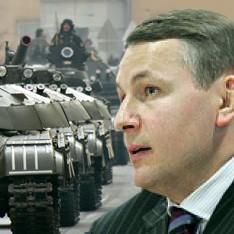 Зачем Президенту Ющенко «вторая СБУ»?