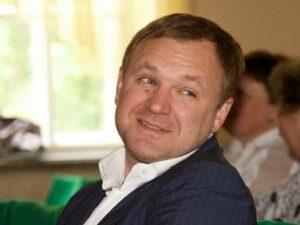 Менеджер Саши Стоматолога, рядовой «Шахтерска», спонсор блокады – все, что вы хотели знать о Кропачеве, но стеснялись спросить