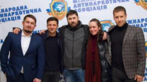 Покемоны Зеленского. Александр Гогилашвили