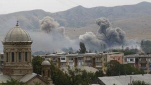 Гия Церцвадзе: «Защищая» Абхазию и Осетию, россияне сбивали гражданские самолеты и стирали с лица земли грузинские села