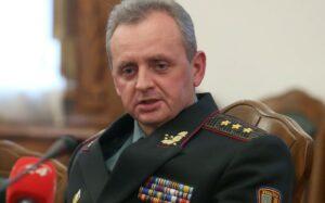 """Наш """"паркетный"""" Эйзенхауэр: Муженко мечтает стать генерал-президентом Украины?"""
