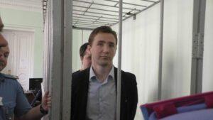 Дмитрий Василец: «Нас хотят спихнуть на обмен, чтобы показать: все те, кто против власти — агенты Кремля»