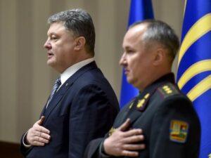 Бывший глава СБУ Грицак объявил войну бывшему замначальнику внешней разведки Семочко