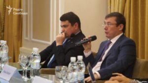 Прокуратура ищет российский след в Совете общественного контроля при НАБУ (документы)