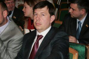 Бывший таможенник Тарас Козак, Виктор Медведчук и другие