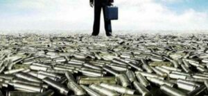 Курдистанские пленники, жулики из спецслужб и убийство Шеремета. Куда ведут следы одной оружейной аферы