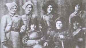 Атаманская альтернатива 1920 года