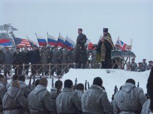 «Українська історія» білої армії