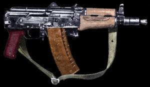 Українська міліція: озброєні та обколені
