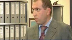 Контрабандист Вадим Альперин пытался купить детектива НАБУ за $800 тыс