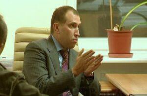 С начала года контрабандист Альперин «обул» Украину на четверть миллиарда