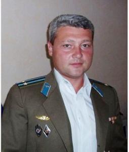 Баканов назначил алкоголика Борзилова начальником УСБУ в Полтавской области