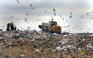 Трикутник: сміття, сміттеспалювальні заводи, опалювання великих міст. Як пороблено