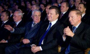 Секрет Ильича: «старая гвардия» в роли пролетариата